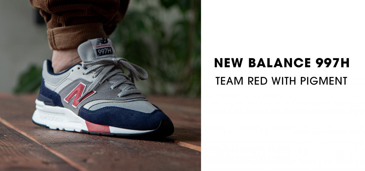 New Balance 997H Collection