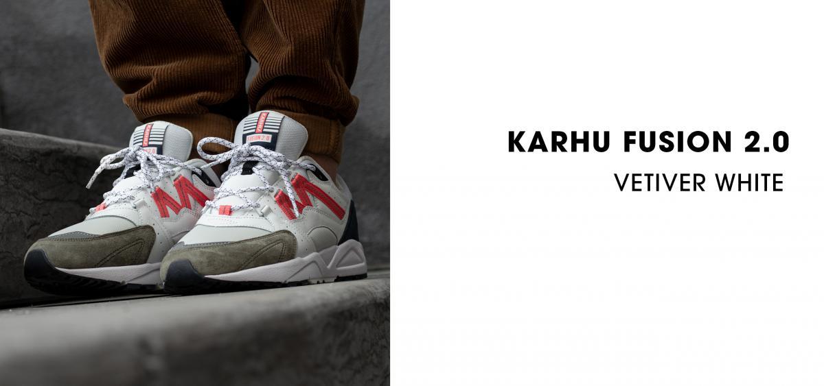 Karhu 'All-Around II' Pack