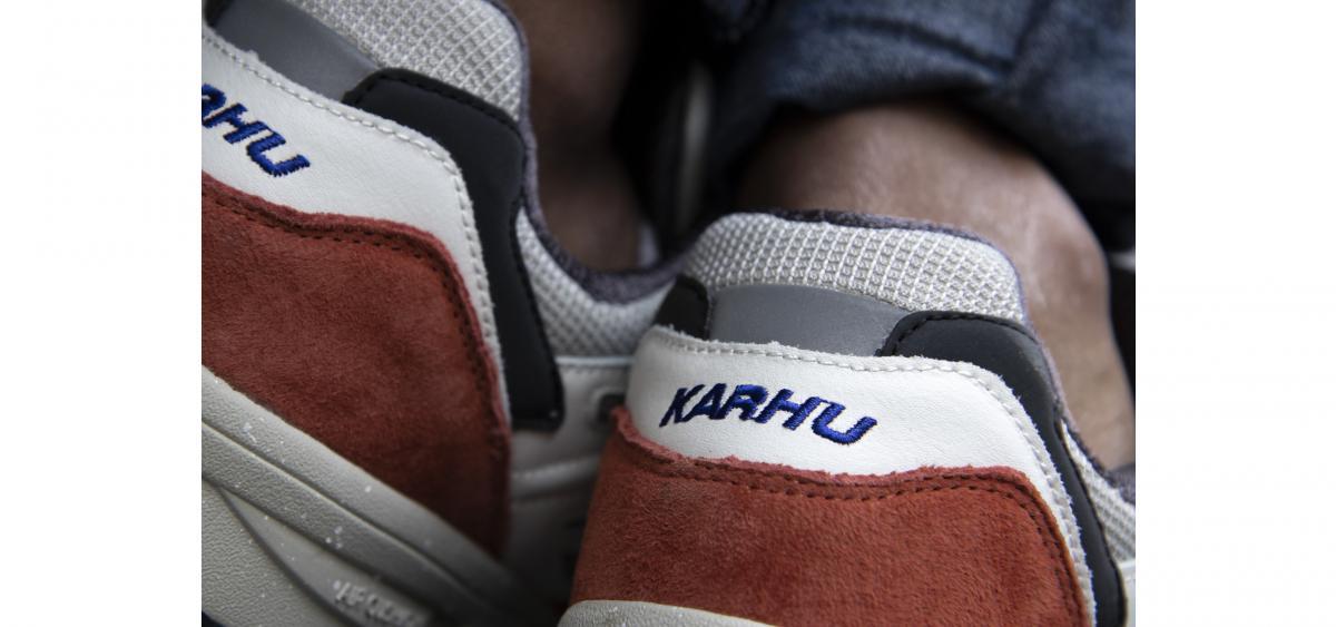 Karhu 'Causing Motion' Pack