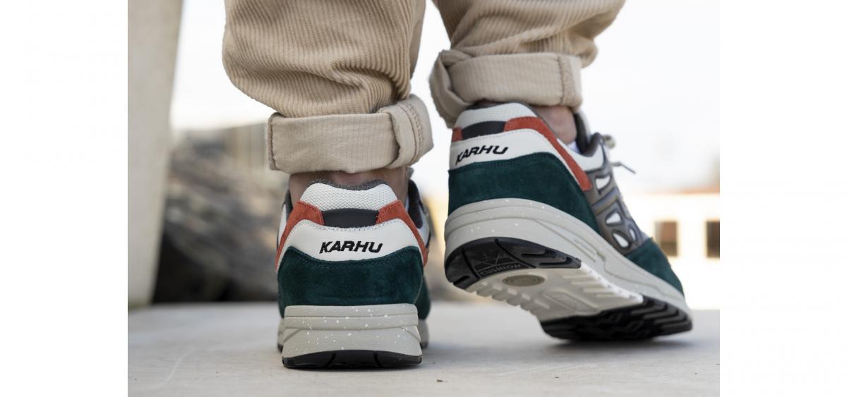 Karhu 'Legend Capsule' Pack