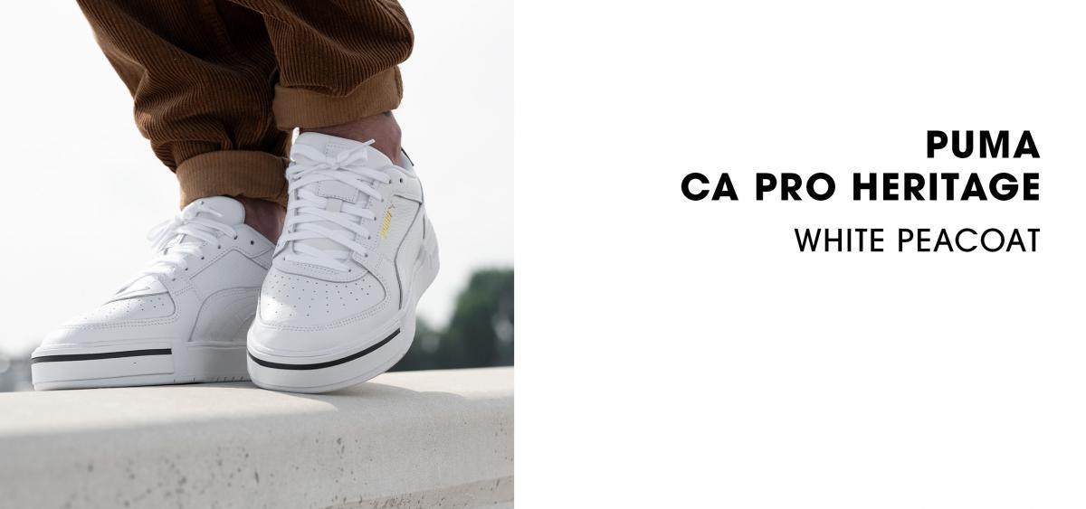 Puma CA Pro