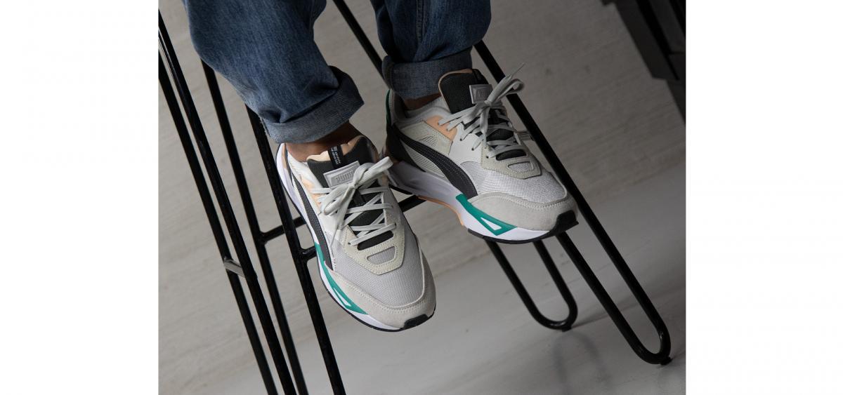 Puma Mirage Sport 'Remix'