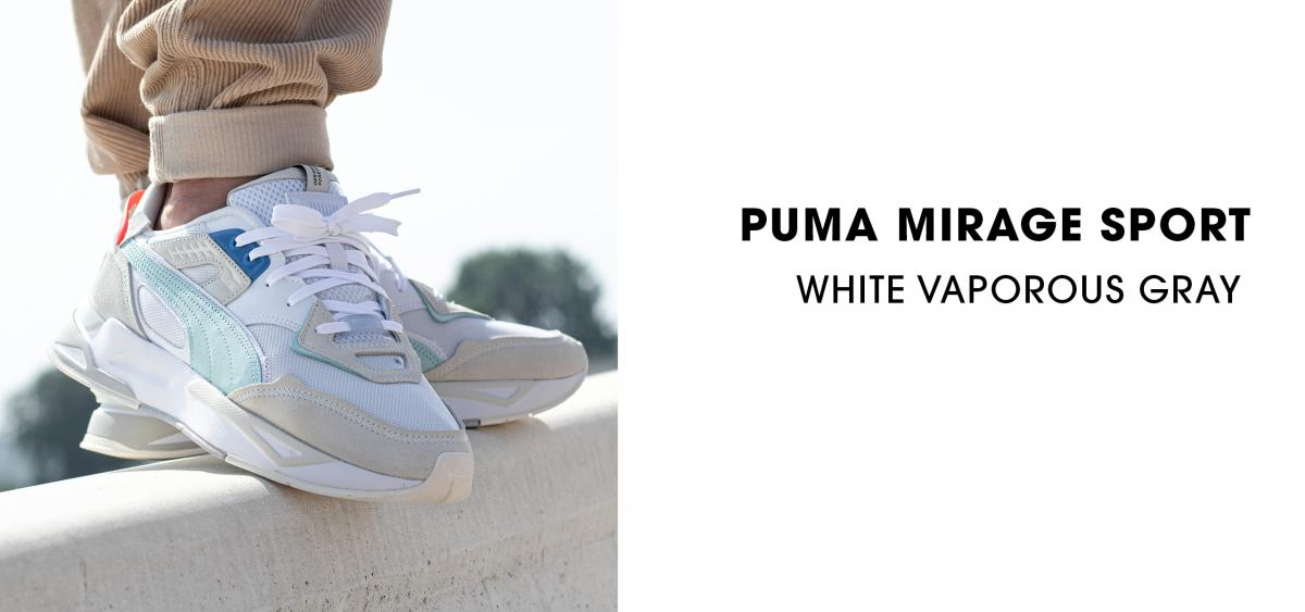 Puma Mirage Sport Restock