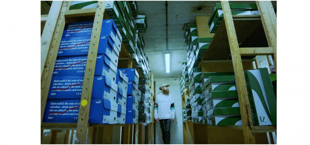 Vacature distributie medewerker