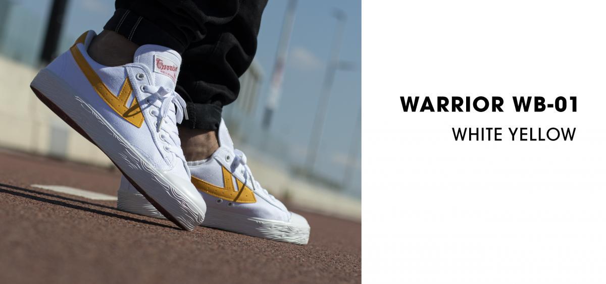 Warrior WB-1