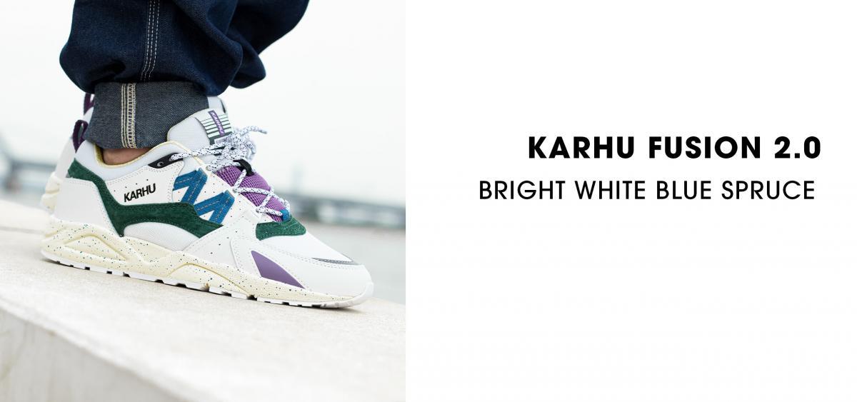 Karhu 'Summer Colours' Pack Release
