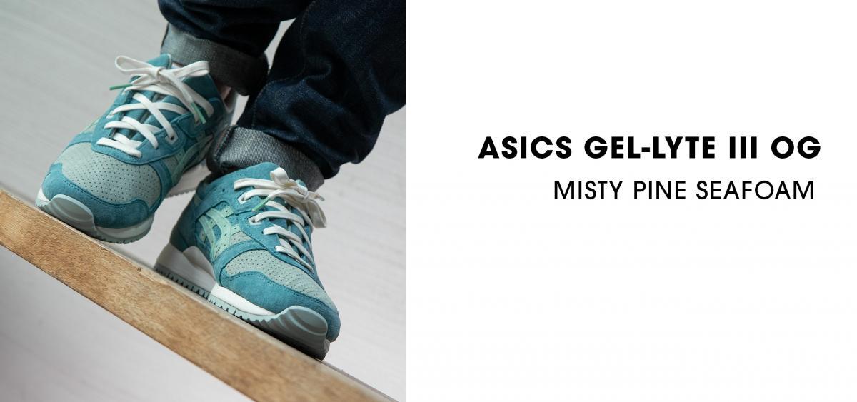 Asics Gel-Lyte III OG 'Kadomatsu II'