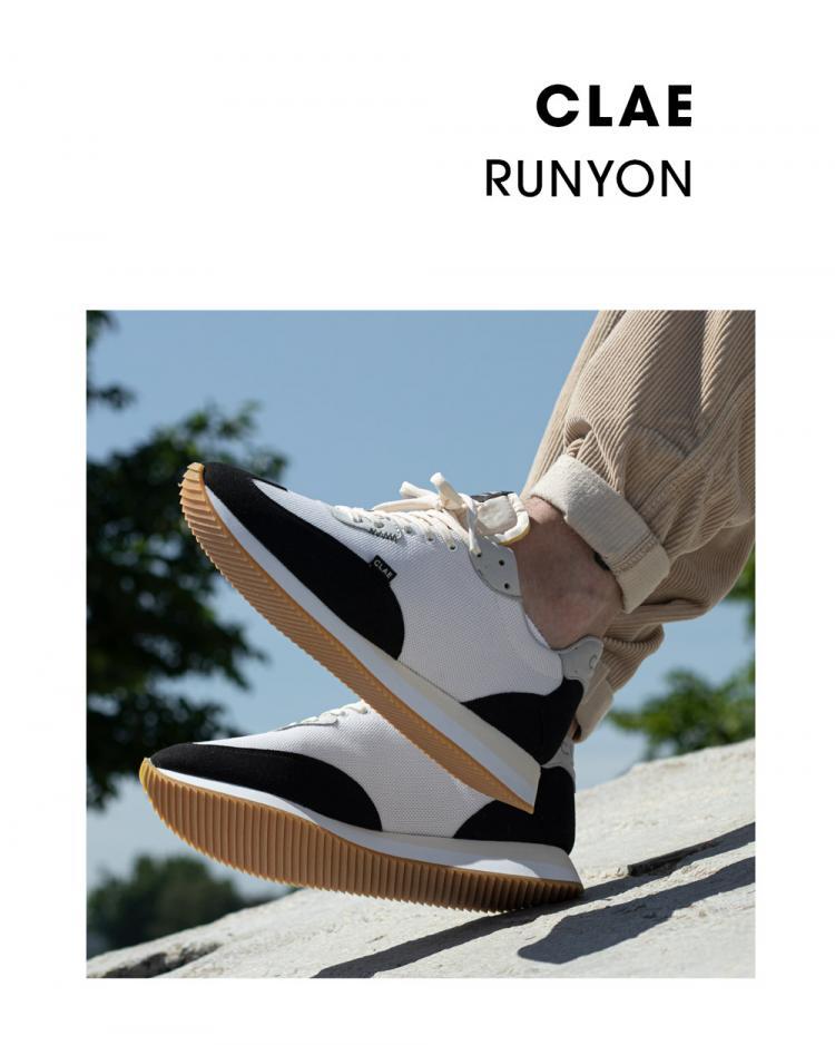 Clae Runyon