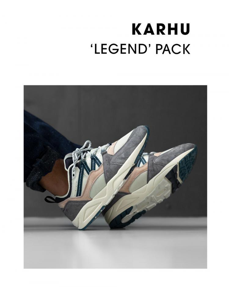 Karhu 'Legend' Pack