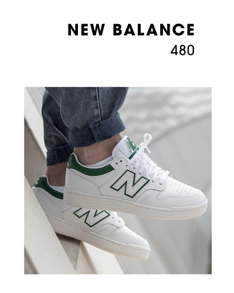New Balance 480
