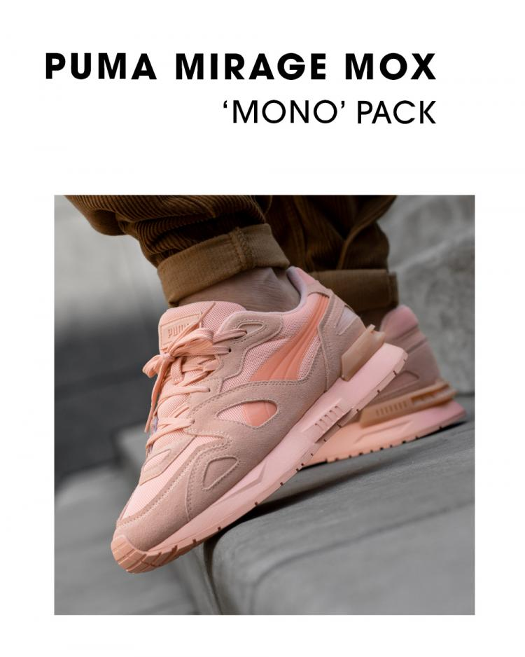 Puma Mirage Mox 'Mono' Pack