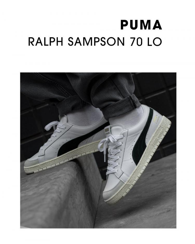 Ralph Sampson 70 Lo