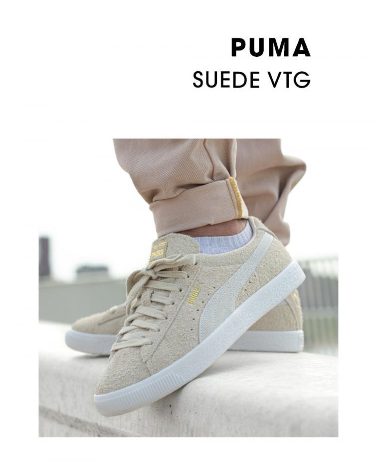 Puma Suede VTG