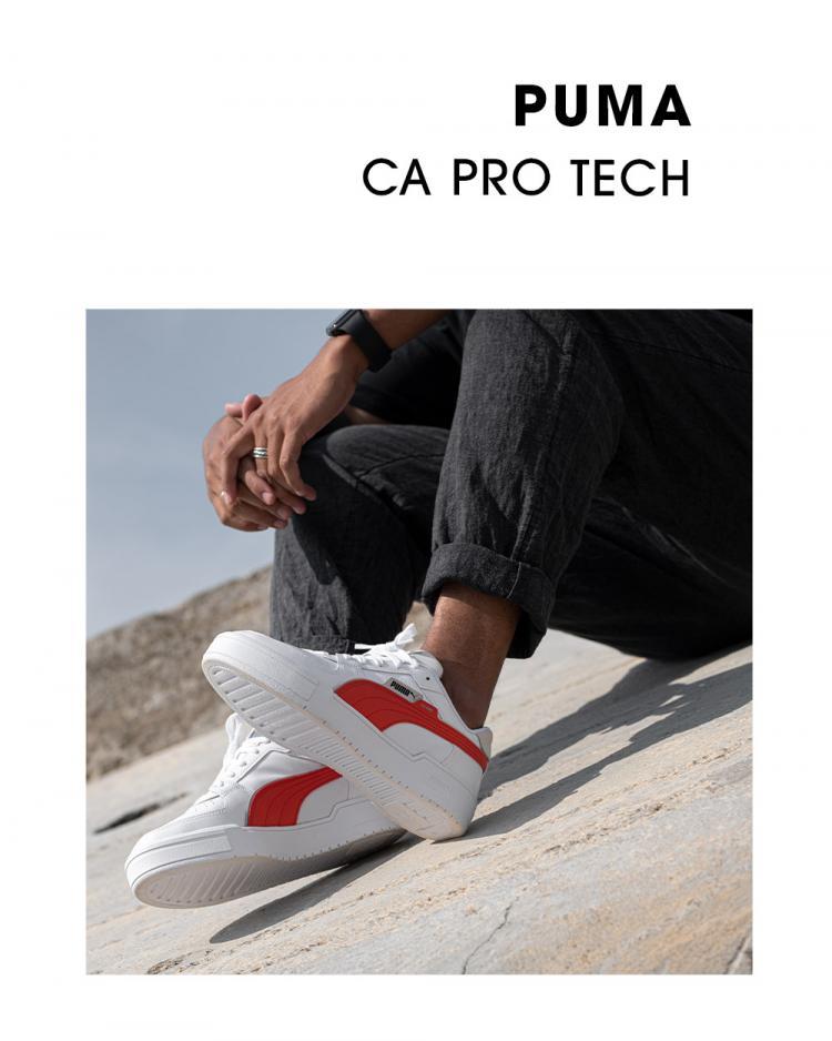Puma CA Pro Tech