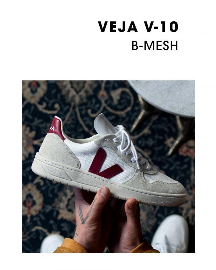 Veja V-10 B-mesh