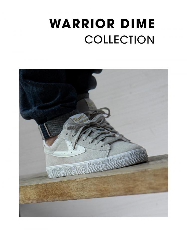 Warrior Dime Collection