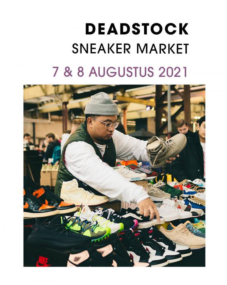 Deadstock Sneaker Market #4