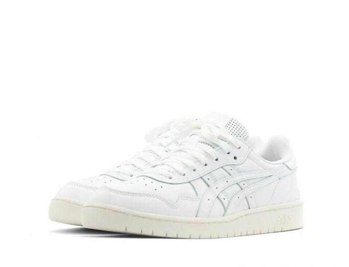 Asics Japan S white
