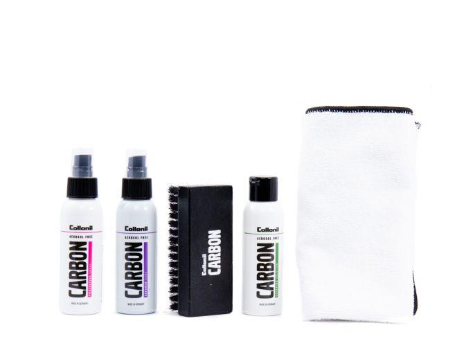 Carbon Travel Kit