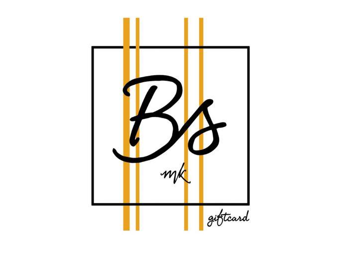 BSMK Giftcard