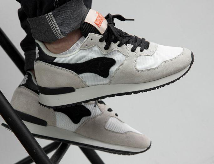 KangaROOS Aussie 'Ying & Yang' Pack white