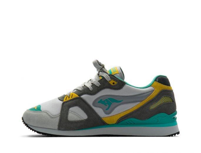KangaROOS Future Runner vapor grey