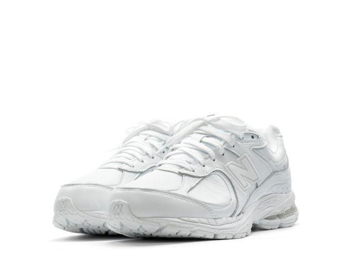 New Balance 2002R munsell white