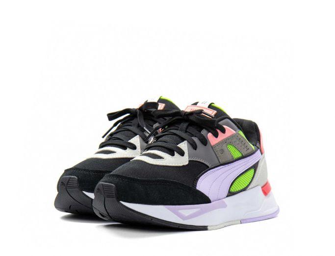 Puma Mirage Sport Remix puma black light lavender