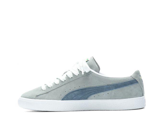 Puma Suede VTG glacial blue china blue