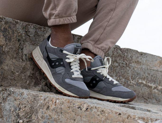 Saucony Shadow 5000 grey