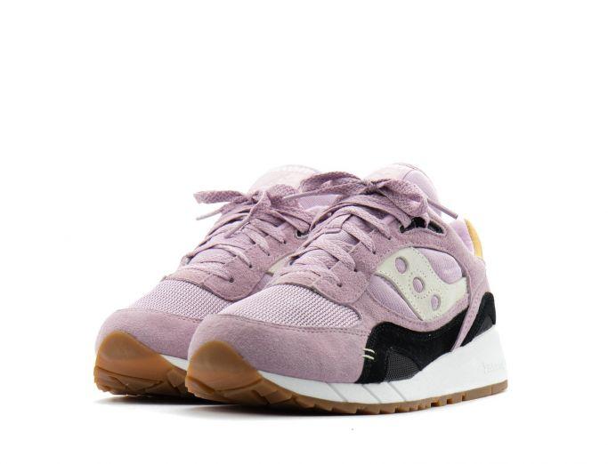 Saucony Shadow 6000 lilac