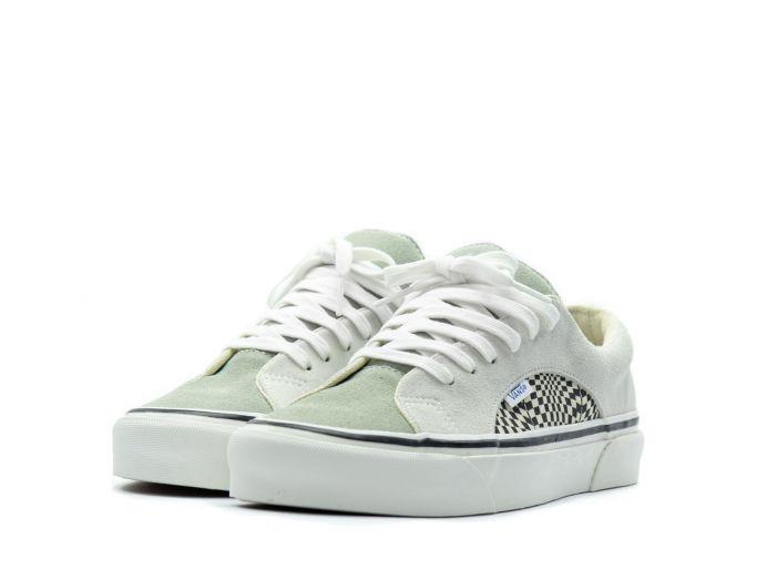 Vans Lampin Dx  'Anaheim Factory' white platinum
