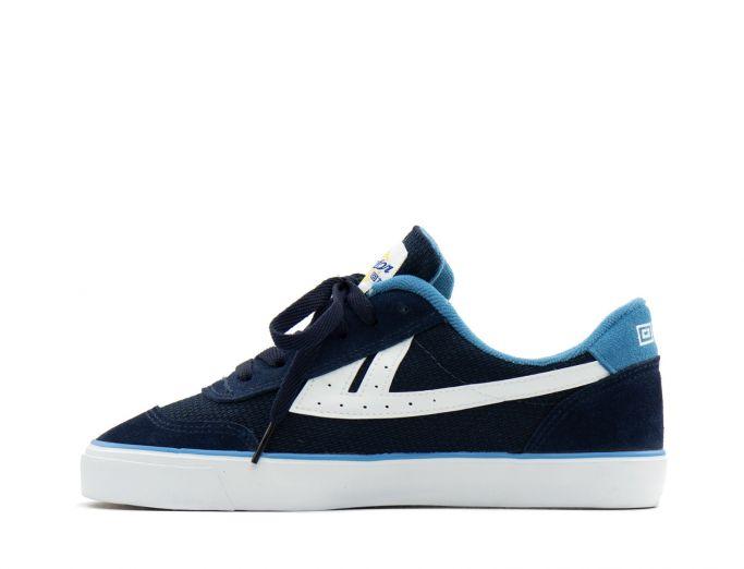 Warrior Ace navy blue