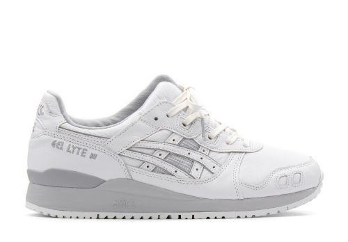 Asics Gel-Lyte III '30th Anniversary' pack white
