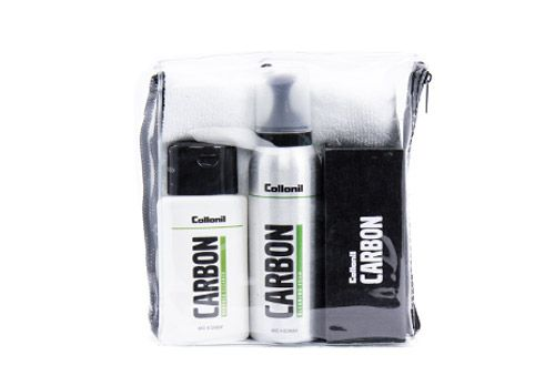 Carbon Cleaning Kit