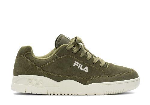 Fila Town Classic S covert green