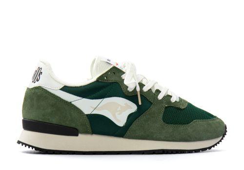 Kangaroos Aussie Summer green