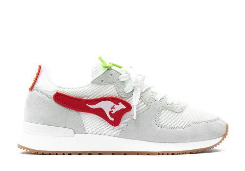 KangaROOS Aussie Velcro white