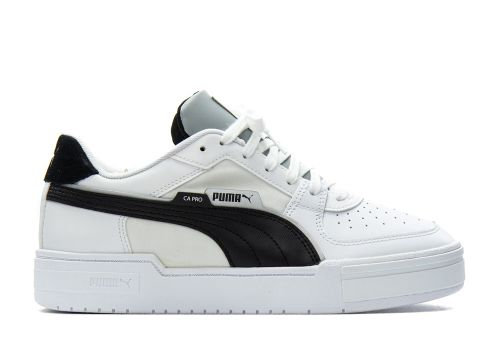 Puma Ca Pro Tech white black