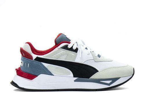 Puma Mirage Sport Remix white black