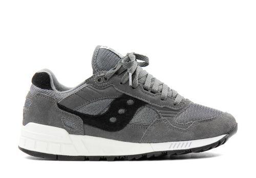 Saucony Shadow 5000 dark grey white