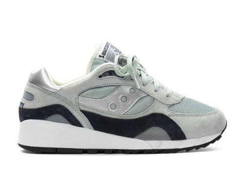 Saucony Shadow 6000 grey silver