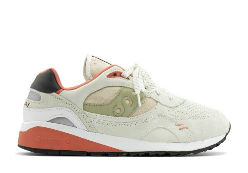 Saucony Shadow 6000 'Destination Unknown' Pack white clay