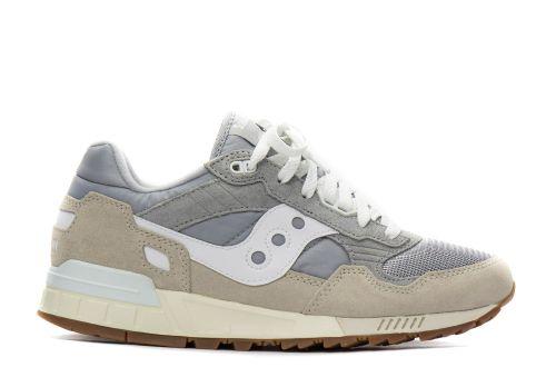 Saucony Shadow 5000 Vintage grey white