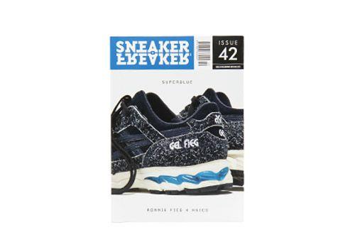 Sneaker Freaker 42e editie