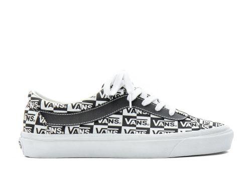 Vans Bold Ni 'Logo Checker' true white black