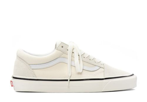 Vans Old Skool 36 DX 'Anaheim Factory' classic white