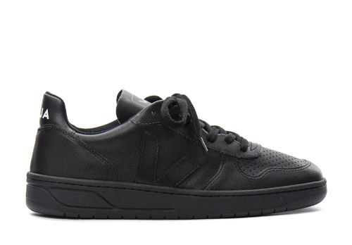 Veja V-10 CWL Vegan black black sole